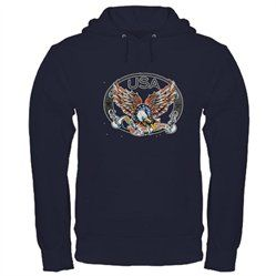 #Artsmith Inc             #ApparelTops              #Hoodie #(Dark) #United #States #America #Flag #Eagle #Holding #Love #Leave   Hoodie (Dark) USA United States of America Flag Eagle Holding Love It Or Leave It                                                 http://www.seapai.com/product.aspx?PID=6754722