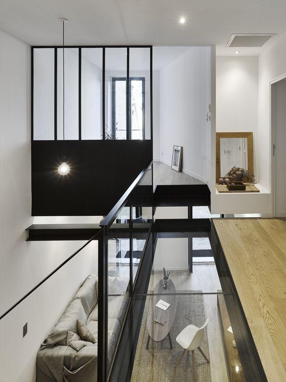 Gallery of Duplex in Marseille / T3 Architecture  - 1