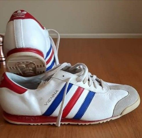 separation shoes 16337 4f126 Adidas Vienna manufactured in the Philippines