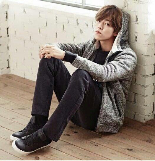 Lee Hyun Woo ❤