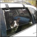 BreezeGuard Car Window Screens