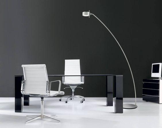 Ambients te presenta una colección de Impresionantes lámparas de pie. Be Ambients, Be light!.
