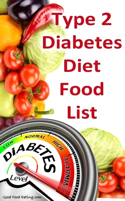 Type 2 Diabetes Diet Food List Let S Talk About What Is Best To