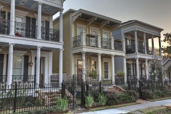 Pinterest the world s catalog of ideas for Orleans home builders floor plans