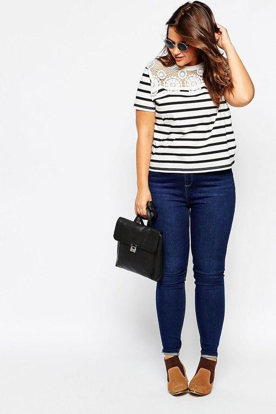 Best Fall 2015 Plus Size Shopping   Teen Vogue