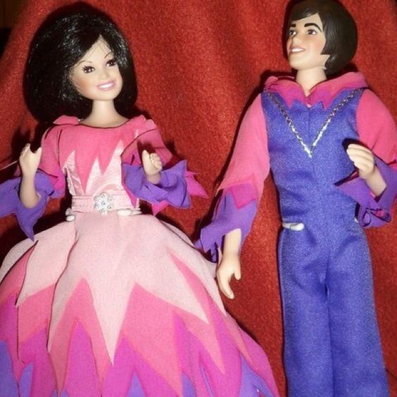 I totally had these <3 Best outfits ever!