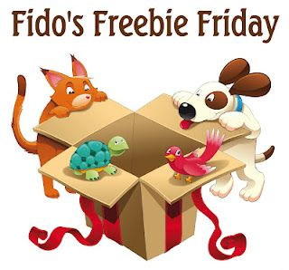 Our weekly roundup of giveaways for pets and pet people!!