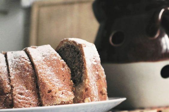 Marbré au Chocolat, Moelleux, Délicieux et facile à réaliser, idéal pour le goûter des petits et des grands. Egalement sans FAC.