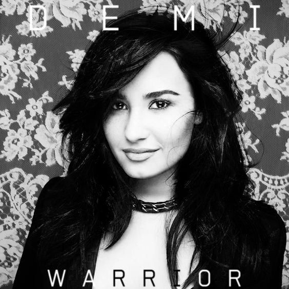"Demi Lovato ""Warrior"""