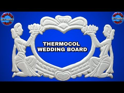 Thermocol Art Youtube Youtube Art Art Projects To Try