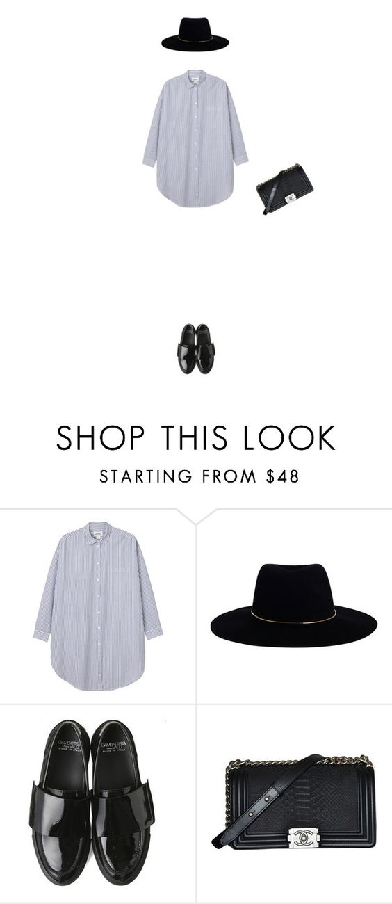 """rhythm ta"" by vogueordie ❤ liked on Polyvore featuring Monki, Zimmermann, Giambattista Valli, Chanel and whatsyoursign"