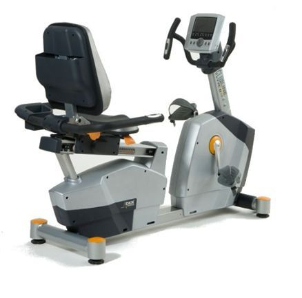 DKN EB-3100 Recumbent Exercise Bike