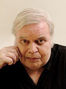 HR Giger – (*1940 +2014) Wikipedia