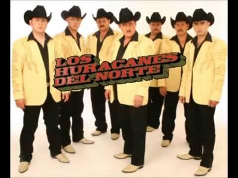 Las Mañanitas Los Huracanes Del Norte Youtube Youtube Banda Music Songs