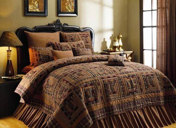 Primitive Bedding Bedding And Vineyard On Pinterest