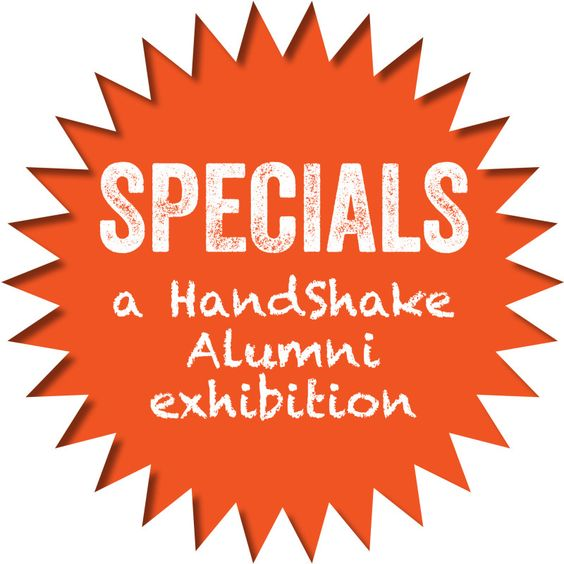 SPECIALS, a HandShake Alumni exhibition #42