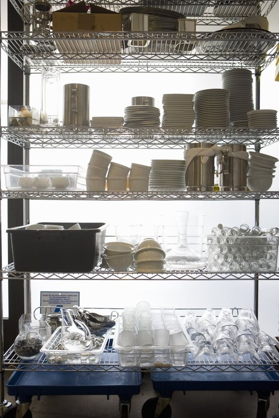 The 5 Best Things You Should Buy From a Restaurant Supply Store