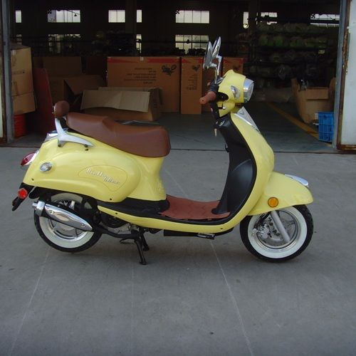 50cc scooters and mopeds at green earth scooters save. Black Bedroom Furniture Sets. Home Design Ideas
