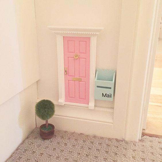 pintu lucu