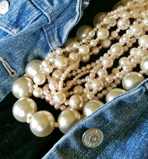 Denim & Pearls Shop Shabby Shack Vintage Denim in Courtyard Antiques in the Mason Antiques District. 208 Mason Street. Mason, MI 48854 Open 7 Days. 10 - 6. (517) 676-6388: