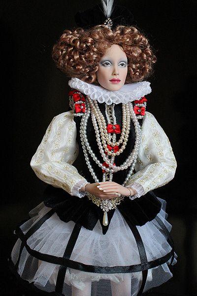 "Lilianaamigita2's ""Her Royal Highness"" as seen on Prego."