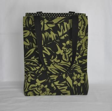 Tropical Tote by MillionsofStitches for $33.00 #zibbet
