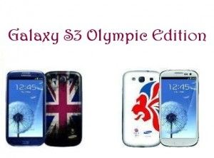 Samsung has made a smart move, releasing an Olympic Edition of the Galaxy S3. Those who are willing to purchase this exclusive edition Galaxy S3, can do so as prices are starting at only £28 per month on the Vodafone, Orange, T-Mobile, Talk Mobile, and Three networks, only in the UK. It comes with a Team GB cover as well as the original cover. Find out more @ http://www.mobilesandtablets.co.uk/galaxy-s3-olympic-edition-from-samsung/