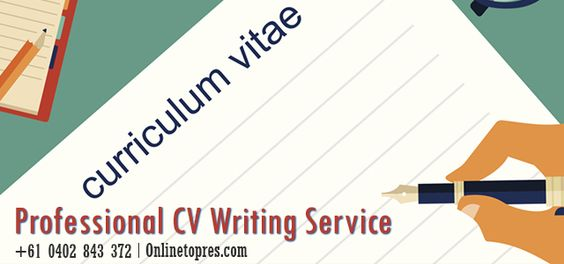 7 best Professional Resume Writing Services images on Pinterest - professional resume service