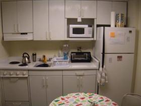 Unrenovated Kitchen