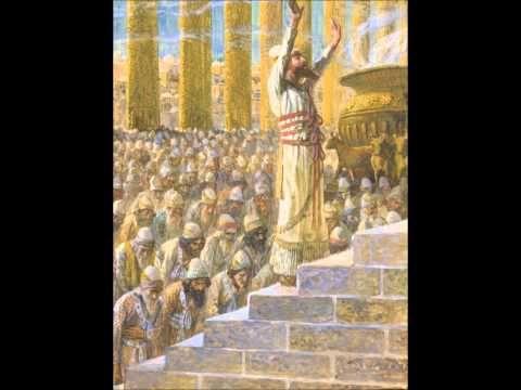 E.Bloch: Symphonie Israël (1916) - YouTube