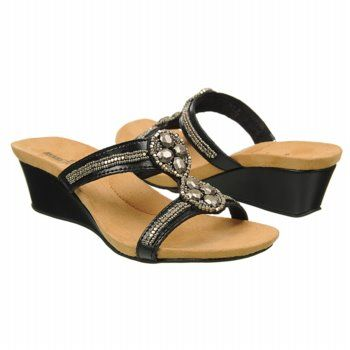 #Minnetonka Moccasin      #Womens Sandals           #Minnetonka #Moccasin #Women's #Soho #Sandals #(Black #Leather)               Minnetonka Moccasin Women's Soho Sandals (Black Leather)                                                http://www.snaproduct.com/product.aspx?PID=5878201