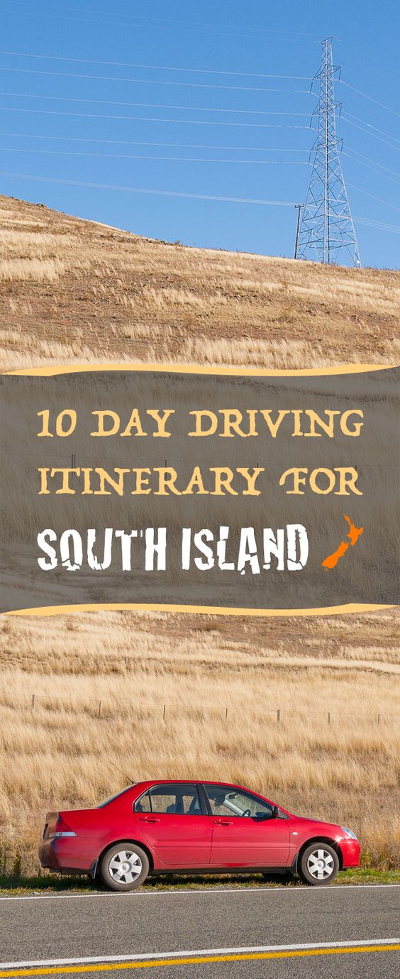 It's now been over 2 weeks since I started my month long holiday travelling around the South Island of New Zealand. https://www.newzealandbyroad.com/driving-itinerary-new-zealand-south-island-10-days/