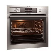 60CM PYROLYTIC OVEN BP5013001M, Electric Single Wall Oven