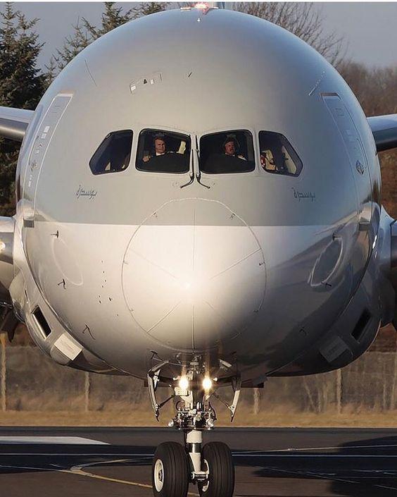 Instagram: aviacaoclassica http://ift.tt/1PZvDqf