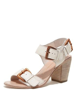 Dolce Vita Sandals - Kanna Buckle City | Bloomingdale's