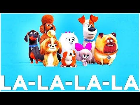 It S Gonna Be A Lovely Day The Secret Life Of Pets 2 Lyric Video Tv Spots New 2019 Animation Youtube Tv Spot Secret Life Of Pets Animation Movie