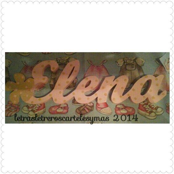 Elena camel rosa con flor