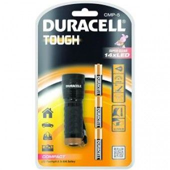 Celltown is a New Zealand Based company which provide the best Duracell LED Torches and Batteries Online in affordable price.