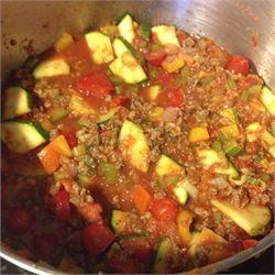Zucchini Soup III - Allrecipes.com