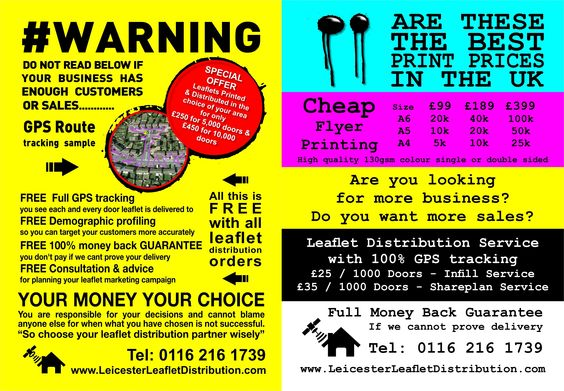 Pin by tasmin mohammedali on cheap flyer printing and leaflet - sample sales tracking