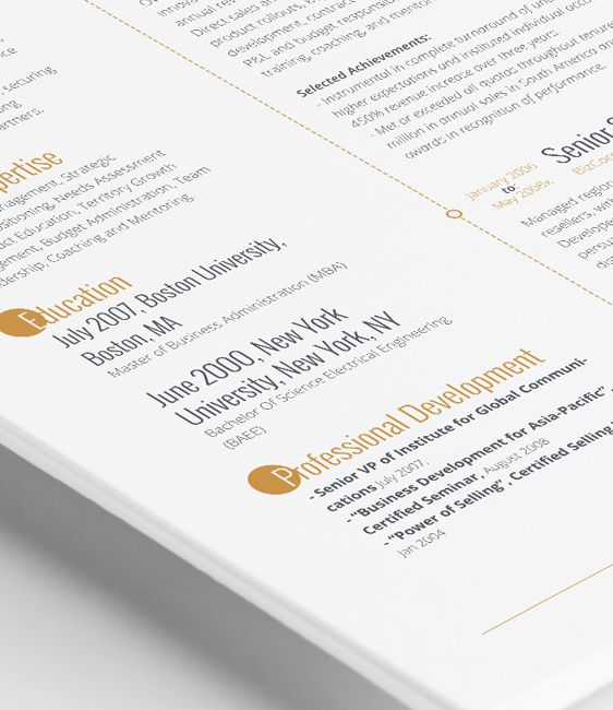 Resume Template Creative Resume Design Resume Style Resume
