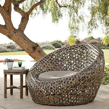 I love the Montauk Nest Chair on westelm.com
