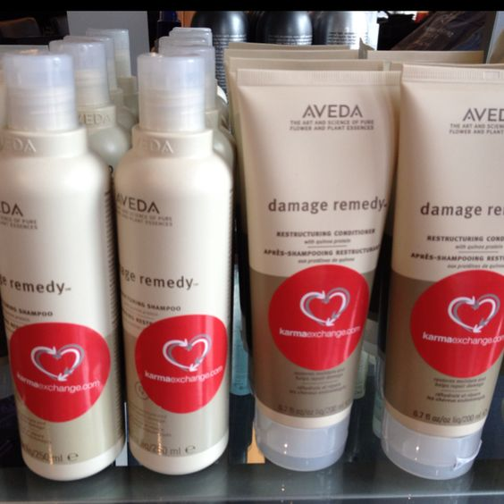 With the purchase of either Aveda Damage Remedy Shampoo or Conditioner ($32.00) from Hype Hair Studio, 10% of the sale will benefit the Savelugu Girls' Education Project.