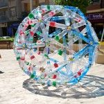 boule recyclee