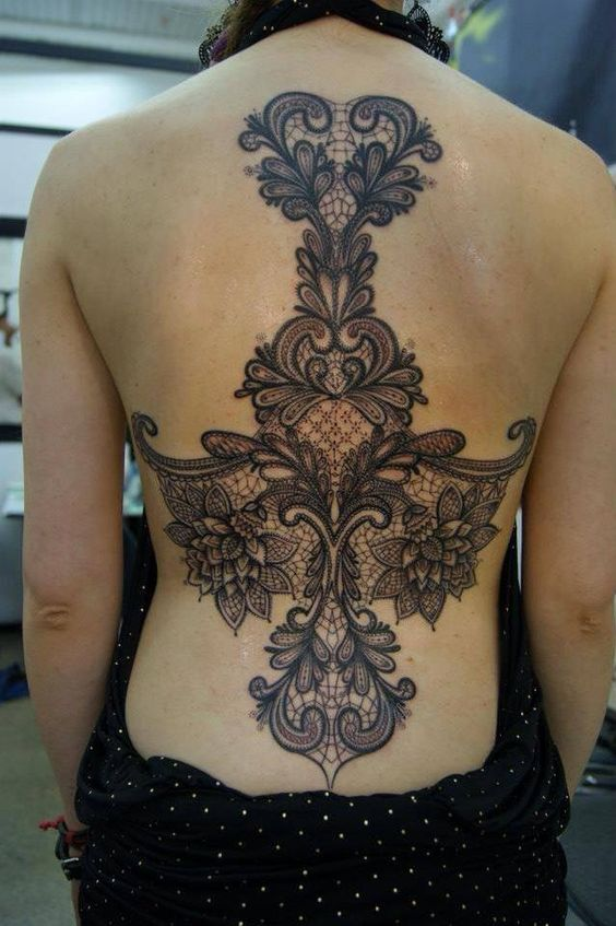 definitely a top contender for a cover up