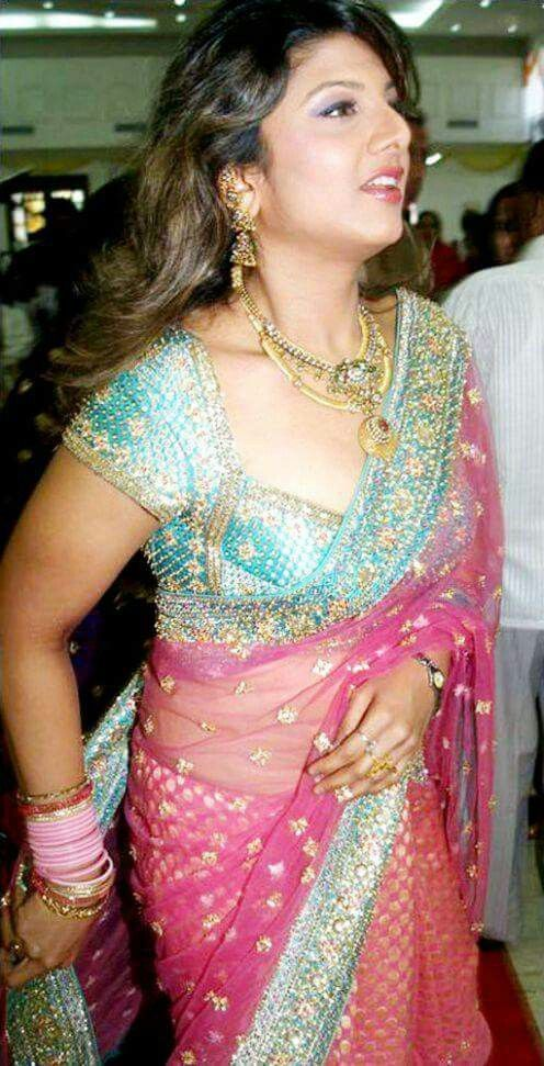 """""""That Became A Sort Of Trend Perhaps And Most Of The Roles That Were Offered To Me Were Of A Prostitute Or Something Like That...As, I Never Wanted To Do Those Roles Again & Again. So I Packed My Bags & Went To The South...Again!!!"""" (RAMBHA Said It) https://m.facebook.com/RambhaSaidIt/"""