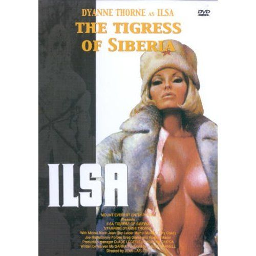 Ilsa: She-Wolf of the SS | Re: Ilsa, She Wolf of the SS is one of the finest films of the 1970s
