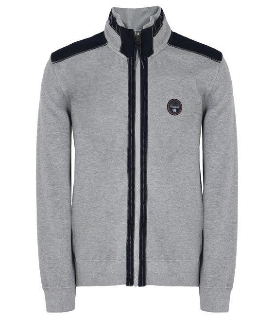 Napapijri Mens Bogside Sweatshirt
