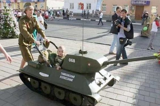 WTF Photos from the Planet Russia