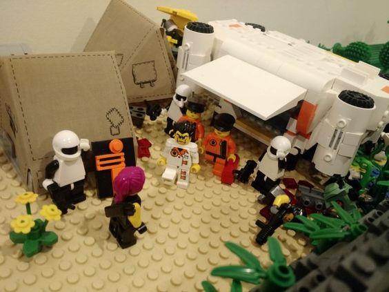 Forum Battles: Capture the Bunker: Finale! by Silent-sigfig
